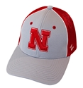 Husker Mesh Roadway Lid Nebraska Cornhuskers, Nebraska  Mens Hats, Huskers  Mens Hats, Nebraska  Mens Hats, Huskers  Mens Hats, Nebraska  Fitted Hats, Huskers  Fitted Hats, Nebraska Blackshirts, Huskers, Nebraska Husker Iron N Mesh-Back Gametime Cap, Husker Mesh Roadway Lid