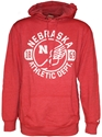 Husker Red Tri-Blend Hoody League Nebraska Cornhuskers, Nebraska  Ladies, Huskers  Ladies, Nebraska  Ladies Sweatshirts, Huskers  Ladies Sweatshirts, Nebraska  Mens Sweatshirts, Huskers  Mens Sweatshirts, Nebraska  Mens, Huskers  Mens, Nebraska  Hoodies, Huskers  Hoodies, Nebraska Husker Red Tri-Blend Hoody League, Huskers Husker Red Tri-Blend Hoody League