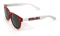 Nebraska Scarlet N Cream Spirit Shades Nebraska Cornhuskers, Nebraska  Ladies, Huskers  Ladies, Nebraska  Summer Fun, Huskers  Summer Fun, Nebraska  Accessories, Huskers  Accessories, Nebraska  Mens Accessories, Huskers  Mens Accessories, Nebraska N Huskers Plaid Spirit Shades, Huskers N Huskers Plaid Spirit Shades