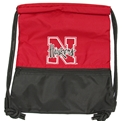 Husker String Backpack Nebraska Cornhuskers, Nebraska  Kids, Huskers  Kids, Nebraska  Ladies, Huskers  Ladies, Nebraska  Mens, Huskers  Mens, Nebraska  Childrens, Huskers  Childrens, Nebraska  Youth, Huskers  Youth, Nebraska Husker String Backpack, Huskers Husker String Backpack