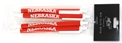 Huskers Bic Click Stick Nebraska Cornhuskers, Nebraska  Other Sports, Huskers  Other Sports, Nebraska  Office Den & Entry, Huskers  Office Den & Entry, Nebraska Stickers Decals & Magnets, Huskers Stickers Decals & Magnets, Nebraska Books & Calendars, Huskers Books & Calendars, Nebraska Huskers Bic Click Stick, Huskers Huskers Bic Click Stick