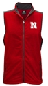 Huskers Corded Fleece Colosseum Vest Nebraska Cornhuskers, Nebraska  Mens Outerwear, Huskers  Mens Outerwear, Nebraska  Mens Sweatshirts, Huskers  Mens Sweatshirts, Nebraska  Mens, Huskers  Mens, Nebraska  Mens, Huskers  Mens, Nebraska Zippered, Huskers Zippered, Nebraska Huskers Corded Fleece Colosseum Vest, Huskers Huskers Corded Fleece Colosseum Vest