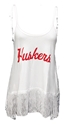 Huskers Ladies Fly Back Tank Nebraska Cornhuskers, Nebraska  Ladies Tops, Huskers  Ladies Tops, Nebraska  Ladies T-Shirts, Huskers  Ladies T-Shirts, Nebraska  Tank Tops, Huskers  Tank Tops, Nebraska  Ladies, Huskers  Ladies, Nebraska Huskers Ladies Fly Back Tank, Huskers Huskers Ladies Fly Back Tank