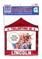 Huskers Tailgate Tent Magnet Nebraska Cornhuskers, Nebraska Vehicle, Huskers Vehicle, Nebraska Stickers Decals & Magnets, Huskers Stickers Decals & Magnets, Nebraska  Tailgating, Huskers  Tailgating, Nebraska Huskers Tailgate Tent Magnet, Huskers Huskers Tailgate Tent Magnet