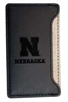 Huskers Velour Cell Card Holder Nebraska Cornhuskers, Nebraska  Bags Purses & Wallets, Huskers  Bags Purses & Wallets, Nebraska  Mens, Huskers  Mens, Nebraska  Ladies, Huskers  Ladies, Nebraska Huskers Velour Cell Card Holder, Huskers Huskers Velour Cell Card Holder