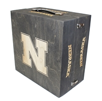 Huskers Washer Tailgater Game Set Nebraska Cornhuskers, Nebraska  Tailgating, Huskers  Tailgating, Nebraska  Patio, Lawn & Garden, Huskers  Patio, Lawn & Garden, Nebraska Huskers Washer Tailgater Game Set, Huskers Huskers Washer Tailgater Game Set