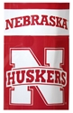 Indoor Nebraska Huskers Scroll Nebraska Cornhuskers, Nebraska  Office Den & Entry, Huskers  Office Den & Entry, Nebraska Indoor Nebraska Huskers Scroll, Huskers Indoor Nebraska Huskers Scroll