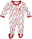 Infant Polka Dot Footed Creeper Nebraska Cornhuskers, Nebraska  Infant, Huskers  Infant, Nebraska  Kids, Huskers  Kids, Nebraska  Long Sleeve, Huskers  Long Sleeve, Nebraska Infant Polka Dot Footed Creeper, Huskers Infant Polka Dot Footed Creeper