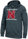 Iron N Energize Tech Fleece Hoodie - Grey Nebraska Cornhuskers, Nebraska  Hoodies, Huskers  Hoodies, Nebraska  Mens Sweatshirts, Huskers  Mens Sweatshirts, Nebraska  Mens , Huskers  Mens , Nebraska Iron N Energize Tech Fleece Hoodie - Grey, Huskers Iron N Energize Tech Fleece Hoodie - Grey