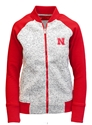 Iron N Ladies Full Zip Antigua Jacket Nebraska Cornhuskers, Nebraska  Ladies Outerwear, Huskers  Ladies Outerwear, Nebraska  Ladies Sweatshirts, Huskers  Ladies Sweatshirts, Nebraska  Ladies, Huskers  Ladies, Nebraska  Ladies, Huskers  Ladies, Nebraska Iron N Ladies Full Zip Antigua Jacket, Huskers Iron N Ladies Full Zip Antigua Jacket