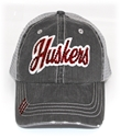Jeweled Husker Grey Trucker Hat Nebraska Cornhuskers, Nebraska  Mens Hats, Huskers  Mens Hats, Nebraska  Mens Hats, Huskers  Mens Hats, Nebraska 2014  Adidas Coach Slouch White Hat, Huskers 2014  Adidas Coach Slouch White Hat