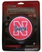 Husker Light-Up Vehicle Decal - CR-52678