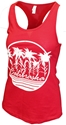 Ladies Calibraska Tank Nebraska Cornhuskers, Nebraska  Tank Tops, Huskers  Tank Tops, Nebraska  Ladies Tops , Huskers  Ladies Tops , Nebraska Weekend Warrior Tank, Huskers Weekend Warrior Tank