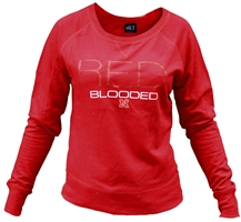 Ladies Jr. Red Blooded Slouchy Pullover Nebraska Cornhuskers, Nebraska  Ladies Sweatshirts, Huskers  Ladies Sweatshirts, Nebraska  Ladies, Huskers  Ladies, Nebraska Ladies Jr. Red Blooded Slouchy Pullover, Huskers Ladies Jr. Red Blooded Slouchy Pullover