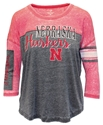 Lady Huskers Colosseum Scoop Neck Top Nebraska Cornhuskers, Nebraska  Ladies Tops, Huskers  Ladies Tops, Nebraska  Ladies T-Shirts, Huskers  Ladies T-Shirts, Nebraska  Ladies, Huskers  Ladies, Nebraska Lady Huskers Colosseum Scoop Neck Top, Huskers Lady Huskers Colosseum Scoop Neck Top