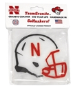 Marble Helmet Coaster Nebraska Cornhuskers, Nebraska  Kitchen & Glassware, Huskers  Kitchen & Glassware, Nebraska  Game Room & Big Red Room, Huskers  Game Room & Big Red Room, Nebraska Marble Helmet Coaster, Huskers Marble Helmet Coaster