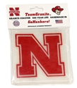 Marble Iron N Coaster Nebraska Cornhuskers, Nebraska  Kitchen & Glassware, Huskers  Kitchen & Glassware, Nebraska  Game Room & Big Red Room, Huskers  Game Room & Big Red Room, Nebraska Marble Iron N Coaster, Huskers Marble Iron N Coaster