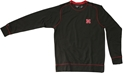 Mens Red and Black Crew Neck Pullover Nebraska Cornhuskers, Nebraska  Mens Sweatshirts, Huskers  Mens Sweatshirts, Nebraska  Crew, Huskers  Crew, Nebraska  Mens, Huskers  Mens, Nebraska Mens Red and Black Crew Neck Pullover, Huskers Mens Red and Black Crew Neck Pullover