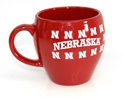 Mom UNL Coffee Mug Nebraska Cornhuskers, Nebraska  Kitchen & Glassware, Huskers  Kitchen & Glassware, Nebraska Mom UNL Coffee Mug, Huskers Mom UNL Coffee Mug