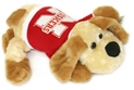 N Husker Floppy Dog Nebraska Cornhuskers, Nebraska  Toys & Games, Huskers  Toys & Games, Nebraska  Childrens, Huskers  Childrens, Nebraska  Bedroom & Bathroom, Huskers  Bedroom & Bathroom, Nebraska  Novelty, Huskers  Novelty, Nebraska Husker Floppy Dog, Huskers Husker Floppy Dog