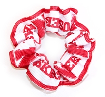 N Huskers Mini Scrunchie Nebraska Cornhuskers, Nebraska  Jewelry & Hair, Huskers  Jewelry & Hair, Nebraska  Ladies Accessories, Huskers  Ladies Accessories, Nebraska  Ladies, Huskers  Ladies, Nebraska Logo Mini Scrunchie DC, Huskers Logo Mini Scrunchie DC