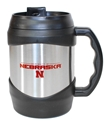 Nebraksa Mighty Mug Nebraska Cornhuskers, Mighty Mug