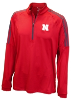 Nebraska 2018 Spring Game Coaches Quarter Zip Nebraska Cornhuskers, Nebraska  Mens Outerwear, Huskers  Mens Outerwear, Nebraska  Mens, Huskers  Mens, Nebraska Nebraska 2018 Spring Game Coaches Quarter Zip, Huskers Nebraska 2018 Spring Game Coaches Quarter Zip