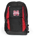 Nebraska Backpack Nebraska Cornhuskers, Nebraska  Mens, Huskers  Mens, Nebraska  Mens Accessories, Huskers  Mens Accessories, Nebraska  Ladies, Huskers  Ladies, Nebraska  Ladies Accessories, Huskers  Ladies Accessories, Nebraska  Tailgating, Huskers  Tailgating, Nebraska  Youth, Huskers  Youth, Nebraska Nebraska Backpack, Huskers Nebraska Backpack