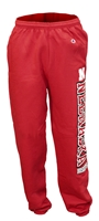 Nebraska Banded Sweatpants Nebraska Cornhuskers, Nebraska  Mens Sweatpants, Huskers  Mens Sweatpants, Nebraska Shorts & Pants, Huskers Shorts & Pants, Nebraska Nebraska Banded Sweatpants, Huskers Nebraska Banded Sweatpants