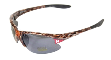 Nebraska Camo Sunglasses Nebraska Cornhuskers, Nebraska  Mens, Huskers  Mens, Nebraska  Mens Accessories, Huskers  Mens Accessories, Nebraska Nebraska Camo Sunglasses, Huskers Nebraska Camo Sunglasses