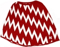 Nebraska Chevron Poncho Nebraska Cornhuskers, Nebraska Headwear, Huskers Headwear, Nebraska  Mens Hats, Huskers  Mens Hats, Nebraska  Mens Hats, Huskers  Mens Hats, Nebraska  Fitted Hats, Huskers  Fitted Hats, Nebraska Mens, Huskers Mens, Nebraska Adidas White With Red Coachs Flex Hat, Huskers Adidas White With Red Coachs Flex Hat