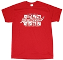 Nebraska Cornhusker Marching Band Tee Nebraska Cornhuskers, Nebraska  Mens T-Shirts, Huskers  Mens T-Shirts, Nebraska T-SHIRT, Huskers T-SHIRT, Nebraska  Ladies, Huskers  Ladies, Nebraska  Mens, Huskers  Mens, Nebraska  Short Sleeve, Huskers  Short Sleeve, Nebraska  Ladies T-Shirts, Huskers  Ladies T-Shirts, Nebraska Nebraska Cornhusker Marching Band Tee, Huskers Nebraska Cornhusker Marching Band Tee