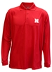 Nebraska Exceed LS Polo - AP-91013