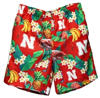 Nebraska Floral Walking Shorts Nebraska Cornhuskers, Nebraska  Shorts & Pants, Huskers  Shorts & Pants, Nebraska Shorts & Pants, Huskers Shorts & Pants, Nebraska Nebraska Floral Walking Shorts, Huskers Nebraska Floral Walking Shorts