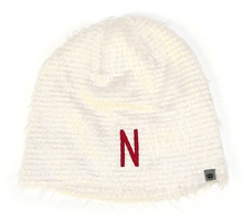 Nebraska Fluffy Monster Hat Nebraska Cornhuskers, Nebraska  Childrens, Huskers  Childrens, Nebraska  Youth, Huskers  Youth, Nebraska  Kids Hats, Huskers  Kids Hats, Nebraska Nebraska Fluffy Monster Hat, Huskers Nebraska Fluffy Monster Hat