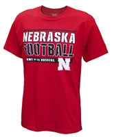 Nebraska Football Champion Tee Nebraska Cornhuskers, Nebraska  Mens T-Shirts, Huskers  Mens T-Shirts, Nebraska  Mens, Huskers  Mens, Nebraska  Short Sleeve, Huskers  Short Sleeve, Nebraska Nebraska Football Champion Tee, Huskers Nebraska Football Champion Tee
