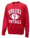 Nebraska Football N Frost 7 Campbell Crew - AS-B5090