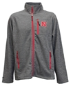 Nebraska Full Zip Colloseum Jacket Nebraska Cornhuskers, Nebraska  Mens Outerwear, Huskers  Mens Outerwear, Nebraska  Mens Sweatshirts, Huskers  Mens Sweatshirts, Nebraska  Mens, Huskers  Mens, Nebraska  Mens, Huskers  Mens, Nebraska Zippered, Huskers Zippered, Nebraska Nebraska Full Zip Colloseum Jacket, Huskers Nebraska Full Zip Colloseum Jacket