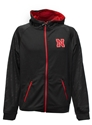 Nebraska Full Zip Embossed Hoodie Nebraska Cornhuskers, Nebraska  Mens Outerwear, Huskers  Mens Outerwear, Nebraska  Mens Sweatshirts, Huskers  Mens Sweatshirts, Nebraska  Mens, Huskers  Mens, Nebraska  Mens, Huskers  Mens, Nebraska Zippered, Huskers Zippered, Nebraska Nebraska Full Zip Embossed Hoodie, Huskers Nebraska Full Zip Embossed Hoodie