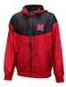Nebraska Full Zip Wind Jacket - AW-B7027