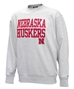 Nebraska Huskers Oatmeal Crew - AS-B5089