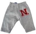 Nebraska N Applique Childrens Pants Nebraska Cornhuskers, Nebraska  Infant, Huskers  Infant, Nebraska  Childrens, Huskers  Childrens, Nebraska Shorts & Pants, Huskers Shorts & Pants, Nebraska Nebraska N Applique Childrens Pants, Huskers Nebraska N Applique Childrens Pants