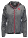 Nebraska N Full Zip Windbreaker Nebraska Cornhuskers, Nebraska  Ladies Outerwear, Huskers  Ladies Outerwear, Nebraska  Ladies, Huskers  Ladies, Nebraska Nebraska N Full Zip Windbreaker, Huskers Nebraska N Full Zip Windbreaker