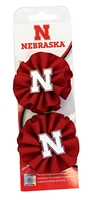 Nebraska N Ribbon Bow Clip Nebraska Cornhuskers, Nebraska  Ladies Accessories, Huskers  Ladies Accessories, Nebraska  Ladies, Huskers  Ladies, Nebraska  Jewelry & Hair, Huskers  Jewelry & Hair, Nebraska Nebraska N Ribbon Bow Clip, Huskers Nebraska N Ribbon Bow Clip