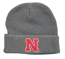 Nebraska N Waffle Cuff Knit - Charcoal Nebraska Cornhuskers, Nebraska  Mens Hats, Huskers  Mens Hats, Nebraska  Mens, Huskers  Mens, Nebraska  Ladies, Huskers  Ladies, Nebraska  Ladies Hats, Huskers  Ladies Hats, Nebraska Nebraska N Waffle Cuff Knit - Charcoal, Huskers Nebraska N Waffle Cuff Knit - Charcoal