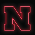 Nebraska Neon Sign Nebraska Cornhuskers, Nebraska  Game Room & Big Red Room, Huskers  Game Room & Big Red Room, Nebraska  Office Den & Entry, Huskers  Office Den & Entry, Nebraska  Bedroom & Bathroom, Huskers  Bedroom & Bathroom, Nebraska Nebraska Neon Sign, Huskers Nebraska Neon Sign