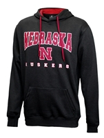 Nebraska Playbook Hoodie - Black Nebraska Cornhuskers, Nebraska  Mens Sweatshirts, Huskers  Mens Sweatshirts, Nebraska  Mens, Huskers  Mens, Nebraska  Hoodies, Huskers  Hoodies, Nebraska Nebraska Playbook Hoodie - Black, Huskers Nebraska Playbook Hoodie - Black