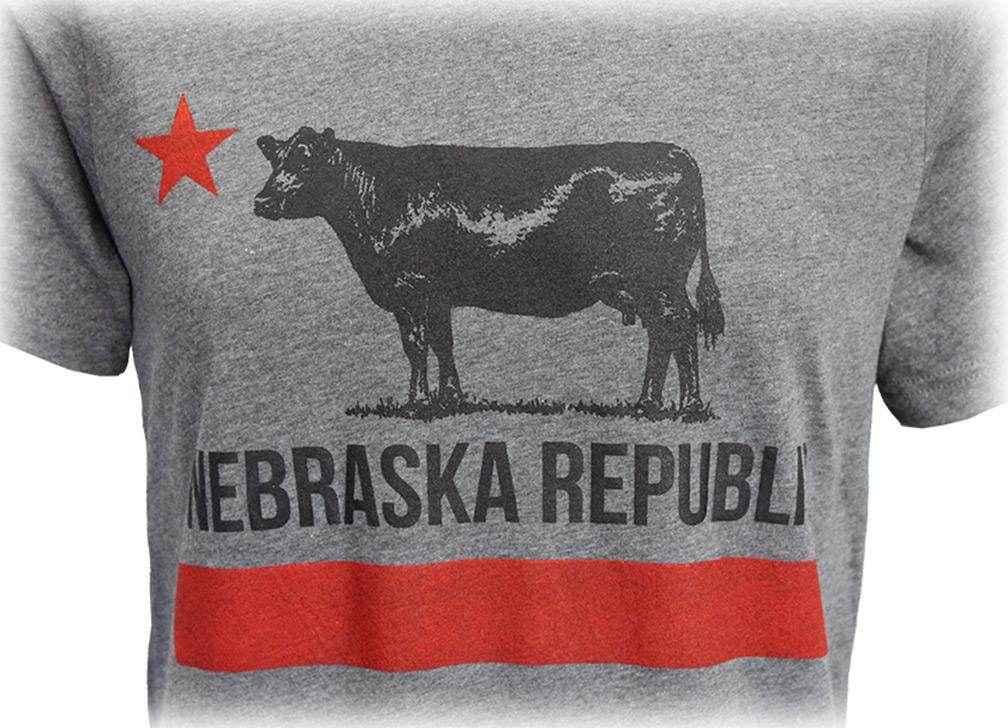 b0478577b1f ... Nebraska Republic Tee - AT-B6275
