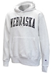 Nebraska Reverse Weave Champion Hoodie - AS-B5054