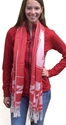 Nebraska Shawl Scarf Nebraska Cornhuskers, Nebraska  Ladies, Huskers  Ladies, Nebraska  Ladies Accessories , Huskers  Ladies Accessories , Nebraska Nebraska Shawl Scarf, Huskers Nebraska Shawl Scarf